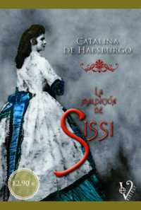 Libro LA MALDICION DE SISSI
