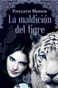 Libro LA MALDICION DEL TIGRE
