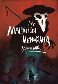 Libro LA MALDICION VENECIANA