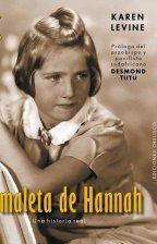Libro LA MALETA DE HANNAH