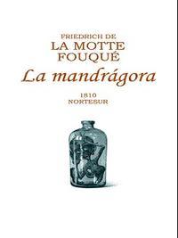 Libro LA MANDRAGORA