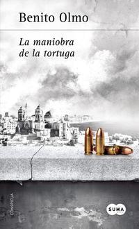 Libro LA MANIOBRA DE LA TORTUGA