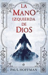 Libro LA MANO IZQUIERDA DE DIOS