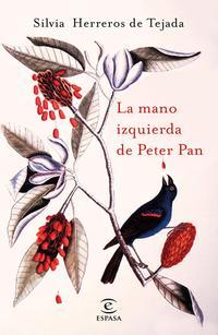 Libro LA MANO IZQUIERDA DE PETER PAN