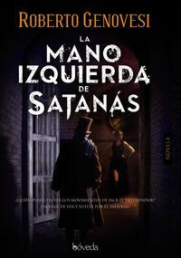 Libro LA MANO IZQUIERDA DE SATANÁS