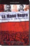 Libro LA MANO NEGRA. MEMORIA DE UNA REPRESION