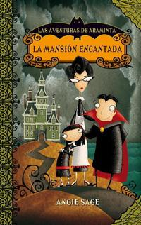 Libro LA MANSION ENCANTADA