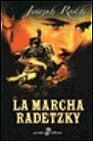 Libro LA MARCHA DE RADETZKY