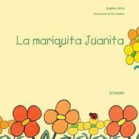 Libro LA MARIQUITA JUANITA