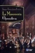 Libro LA MASONERIA OPERATIVA