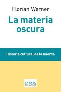 Libro LA MATERIA OSCURA