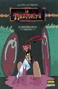 Libro LA MAZMORRA CREPUSCULO 101: EL CEMENTERIO DE LOS DRAGONES, 4