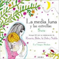 Libro LA MEDIA LUNA Y LAS ESTRELLAS