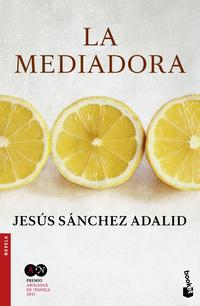 Libro LA MEDIADORA