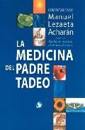 Libro LA MEDICINA DEL PADRE TADEO