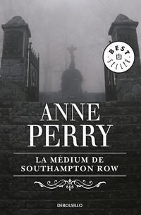 Libro LA MEDIUM DE SOUTHAMPTON ROW