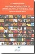 Libro LA MEMORIA FILMADA. HISTORIA SOCIO-POLITICA DE AMERICA LATINA A T RAVES DE SU CINE. LA VISION DESDE EL NORTE