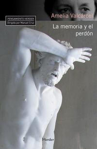 Libro LA MEMORIA Y EL PERDON