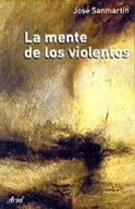 Libro LA MENTE DE LOS VIOLENTOS