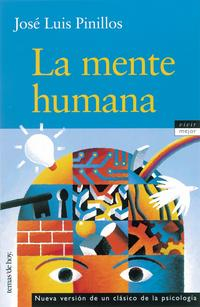 Libro LA MENTE HUMANA