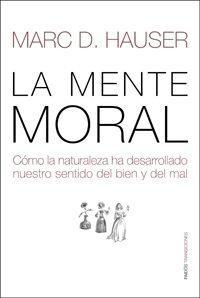 Libro LA MENTE MORAL