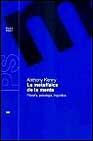 Libro LA METAFISICA DE LA MENTE: FILOSOFIA, PSICOLOGIA, LINGÜISTICA