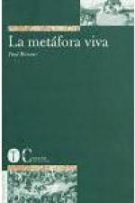 Libro LA METAFORA VIVA