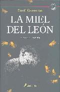 Libro LA MIEL DEL LEON