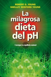 Libro LA MILAGROSA DIETA DEL PH
