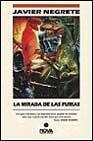 Libro LA MIRADA DE LAS FURIAS