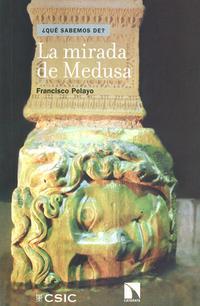 Libro LA MIRADA DE MEDUSA
