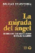 Libro LA MIRADA DEL ANGEL