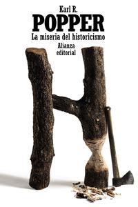 Libro LA MISERIA DEL HISTORICISMO