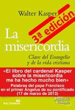 Libro LA MISERICORDIA