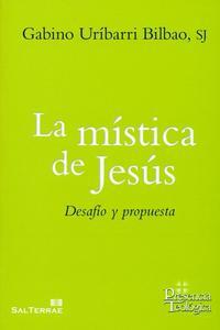 Libro LA MISTICA DE JESUS