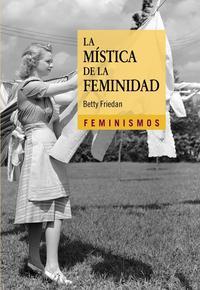 Libro LA MISTICA DE LA FEMINIDAD