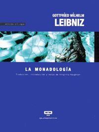 Libro LA MONADOLOGIA