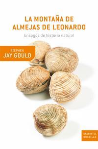 Libro LA MONTAÑA DE ALMEJAS DE LEONARDO