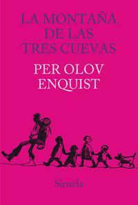 Libro LA MONTAÑA DE LAS TRES CUEVAS