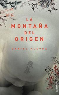 Libro LA MONTAÑA DEL ORIGEN
