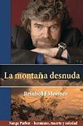 Libro LA MONTAÑA DESNUDA