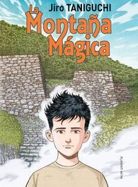 Libro LA MONTAÑA MAGICA