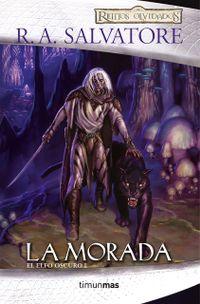 Libro LA MORADA