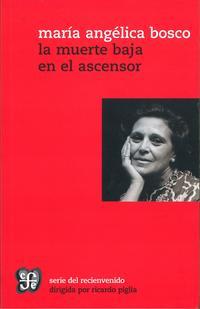 Libro LA MUERTE BAJA EN EL ASCENSOR