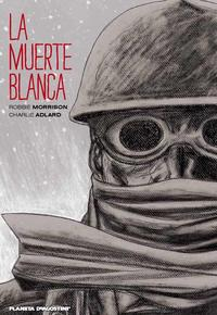 Libro LA MUERTE BLANCA