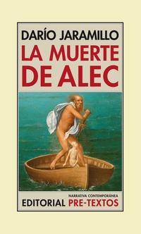 Libro LA MUERTE DE ALEC