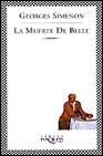 Libro LA MUERTE DE BELLE