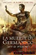 Libro LA MUERTE DE GERMANICO