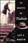 Libro LA MUERTE DE TADZIO