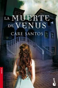 Libro LA MUERTE DE VENUS